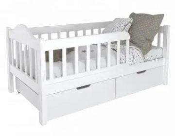Детская кроватка: правила выбора