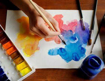6 преимуществ рисования для детей