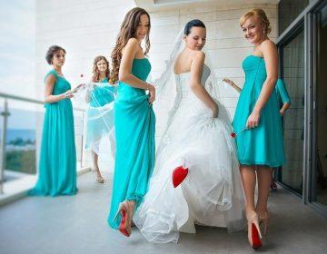 Выходи за меня? Подготовка к свадьбе своей мечты