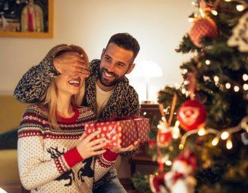 5 вариантов подарков жене на Новый Год 2021