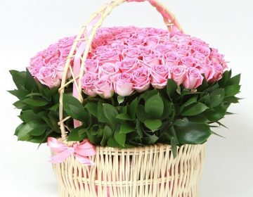 Дарят ли цветы на Новый год?