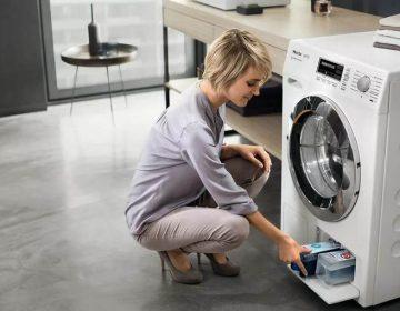 Советы по выбору стиральной машинки