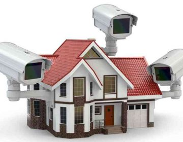 Охрана загородного дома: как защитить свою собственность от грабителей
