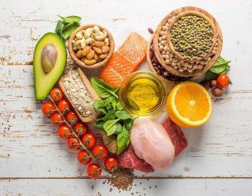 Разнообразные диетические рецепты в основе правильного питания
