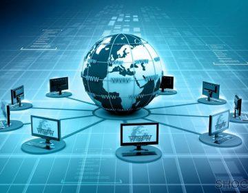Преимущества развития интернет-технологий