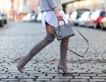 Женская обувь и сумки легендарного бренда Stuart Weitzman