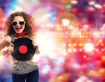 Диско — жанр поп музыки