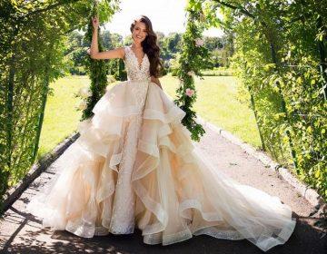 Выбор свадебного платья — советы