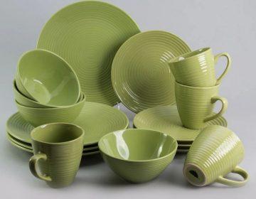 5 преимуществ керамической посуды с практической точки зрения